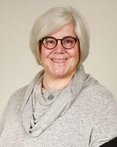 Kimberly Mertens