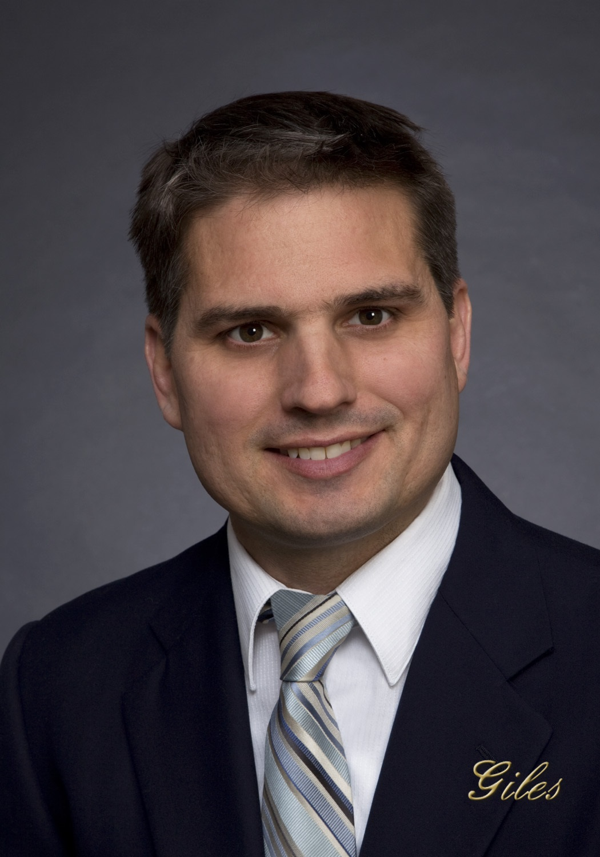 Christopher Tornehl