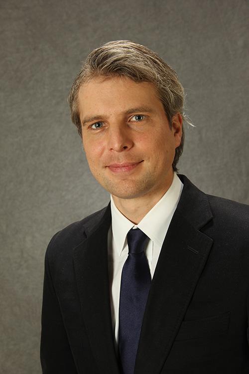 Jan Stauss