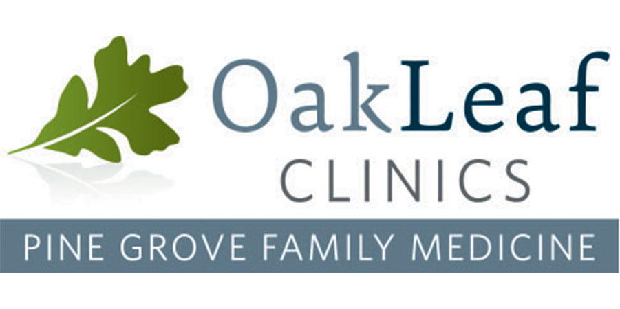 Oakleaf Clinics, Inc- Pine Grove Family Medicine