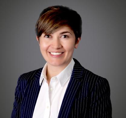 Lauren Sauter
