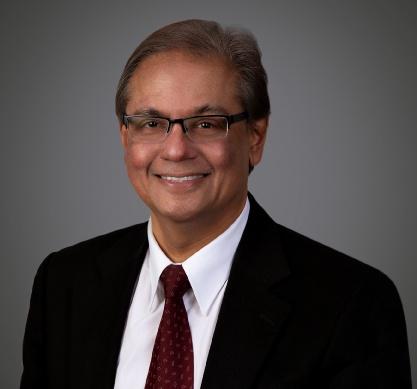 Lawrence Rajan